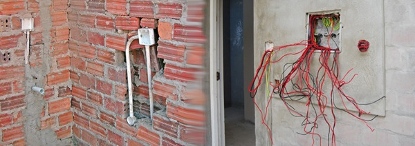 Electrics   Lighting  SANS10400Building Regulations