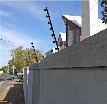 how to tell which boundary fence is yours