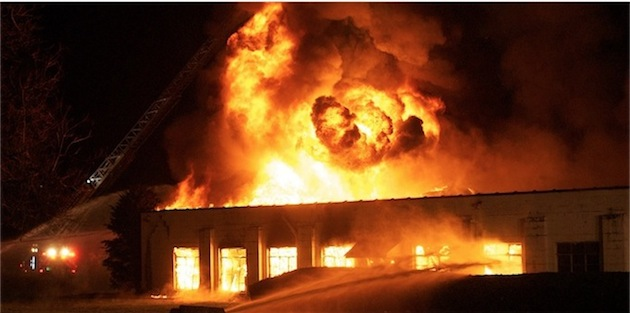 Nobody wants to see their house or business premises go up in flames. That is why there are very strict Regulations when it comes to Fire Safety in any building in South Africa.