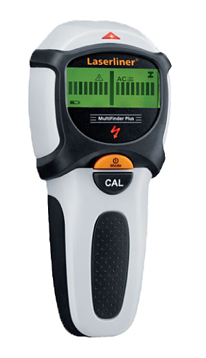 a hand held detector