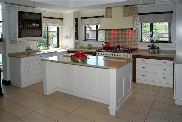 Kitchen Counter Designs For Small Kitchen