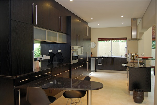 Kitchen Ideas SANS10400 Building Regulations South Africa
