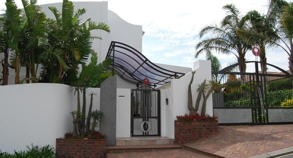 House finished with occupation certificate