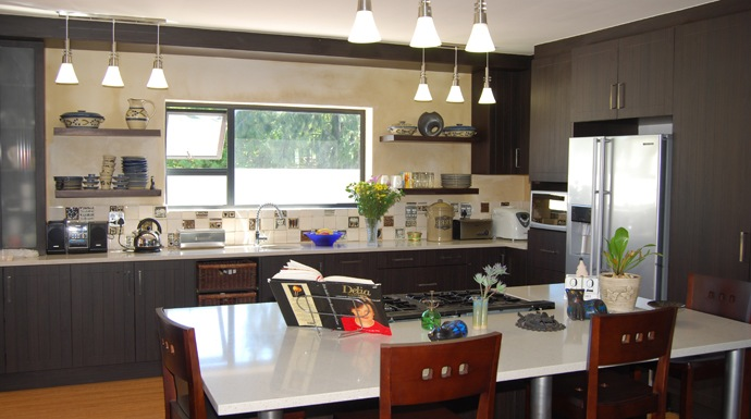 renovate kitchen old to new