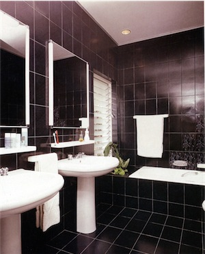 Smartly remodel your bathroom