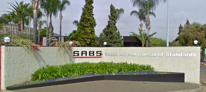 SABS Head Office