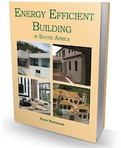 Energy Efficient Building cover