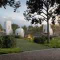 The Dutch are Forging Ahead With 3D Printed Houses
